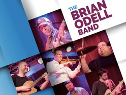 Image for The Brian Odell Band