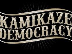 Image for KAMIKAZE DEMOCRACY