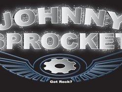 Image for Johnny Sprocket