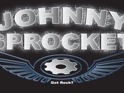 Image for Johnny Sprocket