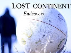 Image for Lost Continent