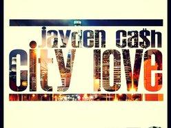Jayden Cash