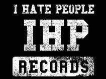 I Hate People - Records
