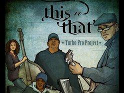 Turbo Pro Project