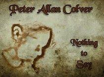 Peter Allan Colver