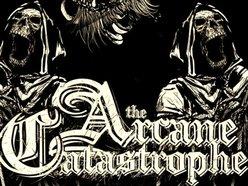The Arcane Catastrophe