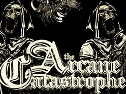 Image for The Arcane Catastrophe