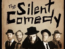 Image for The Silent Comedy