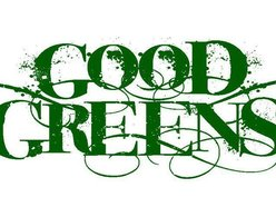 Image for Good Greens