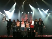 Guns N' Roses - Chinese Democracy World Tour - Non Official Page