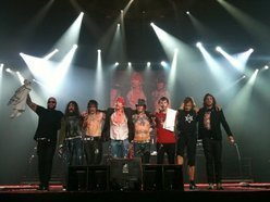 Image for Guns N' Roses - Chinese Democracy World Tour - Non Official Page