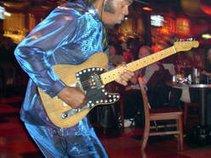 The Billy Davis Rhythm Machine