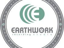 Earthwork Recording Studio
