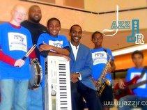 Jazz Jr. Youth Band