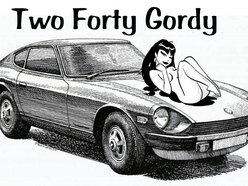 Two Forty Gordy