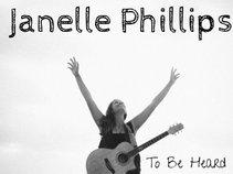 Janelle Phillips