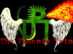 Image for The Phoenix Twin