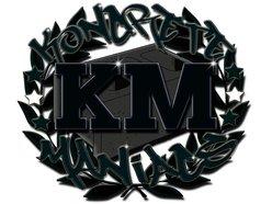 Image for Koncrete Maniacs