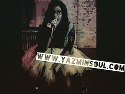 Image for YAZMIN SOUL