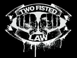 Image for Two Fisted Law