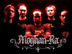 MOGHAN RA