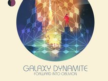 Galaxy Dynamite