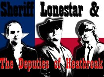 Sheriff Lonestar and the Deputies of Heartbreak