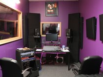 Purple Monkey Recording Studio