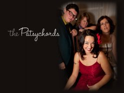 Image for The PatsyChords