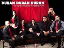 Duran Duran Duran