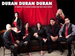 Image for Duran Duran Duran