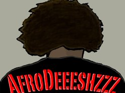 Image for Afrodeeeshzzz