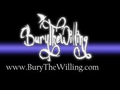 Image for Bury The Willing