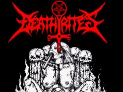 Image for Death Rites 666