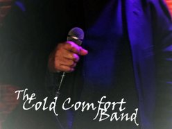 Image for The Cold Comfort Blues Band