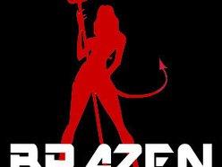 Image for BRAZEN