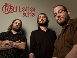 Image for The Red Letter Suite