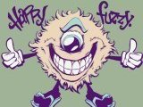 Image for Happy Fuzzy