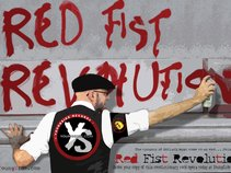 Red Fist Revolution