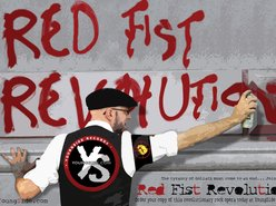 Image for Red Fist Revolution