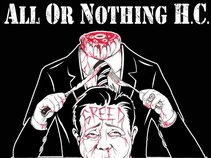 All or Nothing H.C.