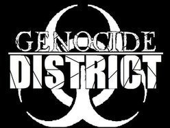 Image for Genocide District