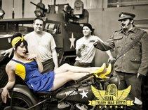 Yellow Dead Bettys
