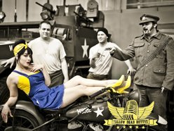 Image for Yellow Dead Bettys