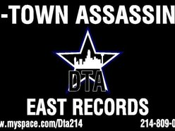 """DTA""...D-TOWN ASSASSINS"