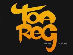 Image for Toa Reg