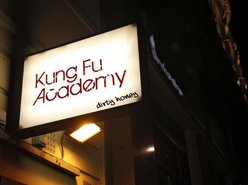 Image for Kung Fu Academy