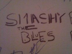 Smashy The Blues