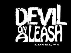 Image for Devil On A Leash