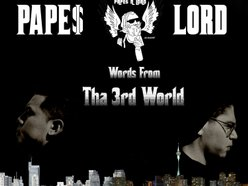 Image for Pape$ & Lord
